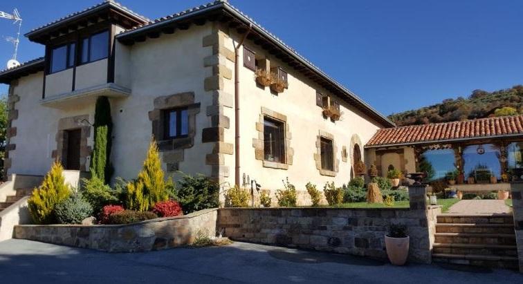 Posada rural Lindos Sueños con encanto en Cantabria