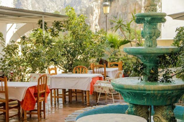 Hotel rural con encanto El Tossal en la Comunidad Valenciana