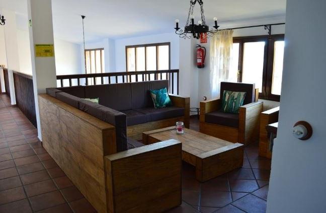 hotel rural con encanto en extremadura las estrebedes