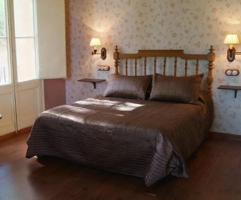hotel rural con encanto en tarragona Font de l´oca