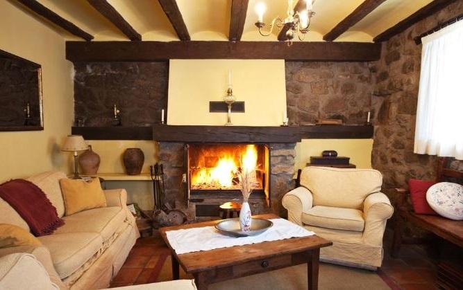 Hotel rural en La Rioja Posada de Urreci