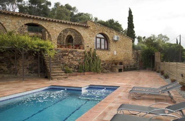 hoteles rurales cataluña con encanto mas tomas