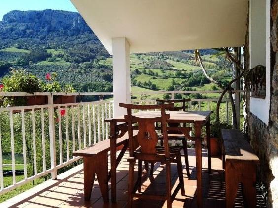 hoteles rurales con encanto en cantabria finca artienza
