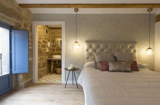 hoteles rurales con encanto en la rioja el mirador de eloisa