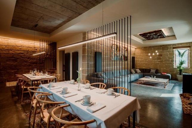 Hotel rural Palacio Condes de Cirac en La Rioja