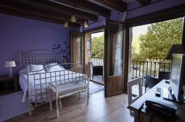Hotel rural Segovia El Rincón de las Hoces de Duratón