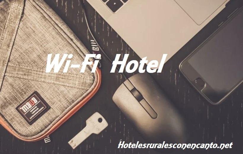 wifi gratis hotel